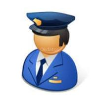 guardia de seguridad,choferes