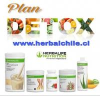 Chile Productos Herbalife