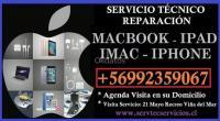 Servicio Técnico Reparación Iphone Ipad Macbook