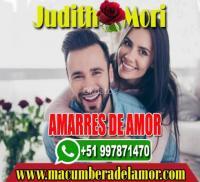 AMARRES DE AMOR JUDITH MORI
