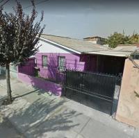 Vendo Casa en Juanita Aguirre, Conchalí, Santiago