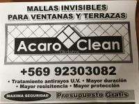 MALLAS DE PROTECCION PARA TERRAZAS.