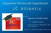 Cursos de ingles JC Atlantic otec