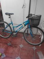 Vendo bicicleta villa alemana