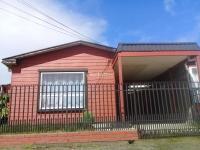 Se arrienda hermosa casa en Mirasol, Puerto Montt.