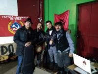 Grupo de Cueca Brava