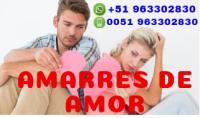 UNIONES DE AMOR EN 48 HORAS SIN EFECTO SECUNDARIO