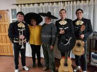 Mariachis en San Antonio +56998963881
