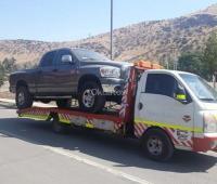 grua cama para autos chocados en panne vehicilos