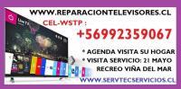 Reparacion Televisor Samsung Lg Aoc Sony Master G
