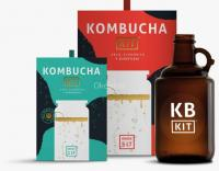 Kit para la elaboracion de kombucha