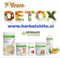 Productos Herbalife Todo Chile