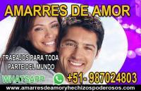 Retornos De Amor Y Amarres De Parejas ...
