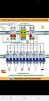 ELECTRICISTA A DOMICILIO SEC 991060582