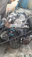 Motor ssanyoung 2012