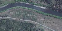 Parcelas en Lonquimay en río Bío Bío