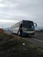 vendo bus scania k124 año 2002 en excelente estado