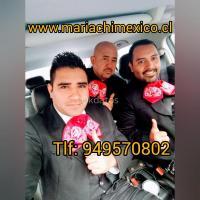 Mariachis a Domicilio, Mariachi Mexico Chile 39990