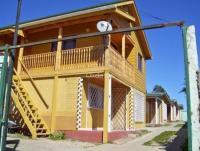 Cabañas en El Quisco completamente equipadas