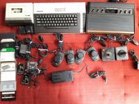 Atari y juegos