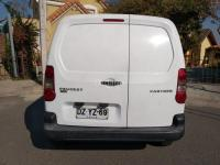 VENDO FURGON PEUGEOT PARTNER 2012, BLANCO U. DUEÑO avisos clasificados gratis chile autos
