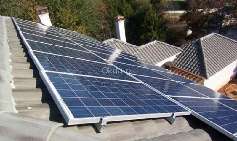 Sistema de energia solar on grid conectado 5.0 avisos clasificados gratis