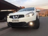 Nissan qashqai full 2015