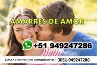AMARRES IMPOSIBLES PARA RETORNOS DE PAREJAS