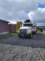 Camión Grúa en Puerto Montt / Rescates y Traslados