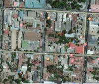 Quillota vendo terreno 1.500 m2 Pleno Centro