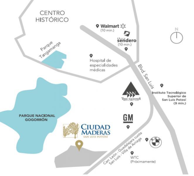 SAN LUIS POTOSI MX - CONDOMINIO ABETO avisos clasificados gratis