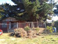 Vendo gran terreno con 2 cabañas full equipadas
