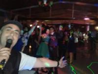 cantante dj animador sonido luces para fiestas