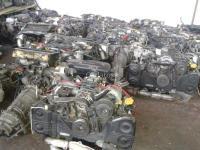 Venta de motores Subaru, Impreza, Legacy, Tribeca