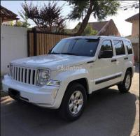 Vendo Jeep Cherokee Liberty Sport 3.7