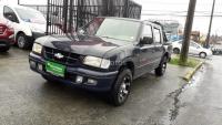 chevrolet luv 2001 diesel 4x2