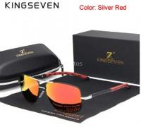 Gafas Lentes de Sol Kingseven Polarizadas Uv400