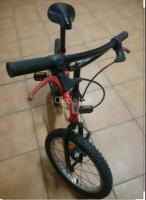 Vendo bicleta niño
