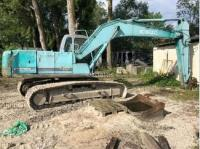 excavadora kobelco sk200 -- reparar o desarme