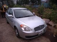 Vendo Hyundai Accent 1.4