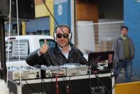 DJ MUSICA DE LOS 80 ANIMADOR SONIDO Y LUCES