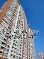 fletes mudanzas Recoleta+56968307410