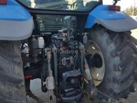 New Holland TM 155 2003