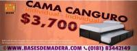 CAMAS CANGURO .COM