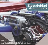 Electricidad Automotriz multimarca