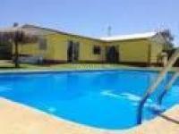 Casa con piscina en Olmue Año Nuevo ( mín.5 días)