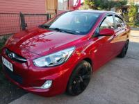 hyundai accent 1.4 full 2018