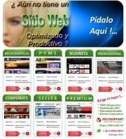 Páginas Web para tu empresa. Pidelo aqui hoy...