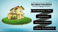 REMODELACIONES MAESTRO RICARDO FIGUEROA
