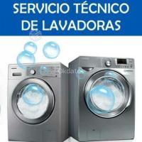 Reparacion, mantencion, instalacion de lavadoras